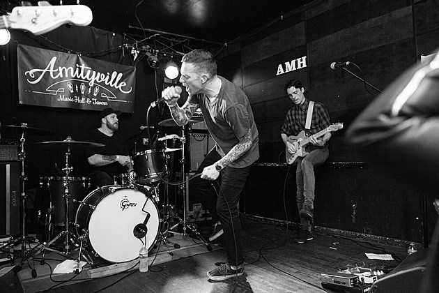 The Movielife at Amityville Music Hall