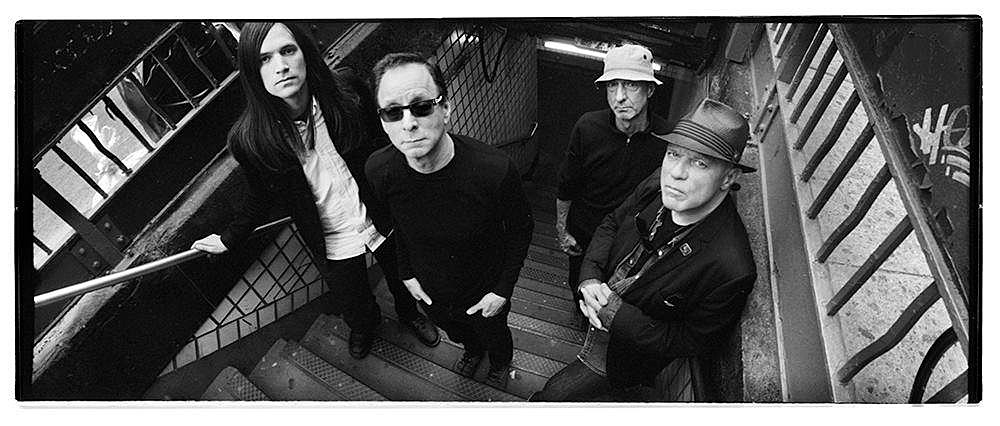 Wire announce fall tour dates, including 3 shows at Baby\'s All Right