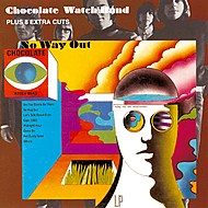 chocolate-watchband-no-way-out