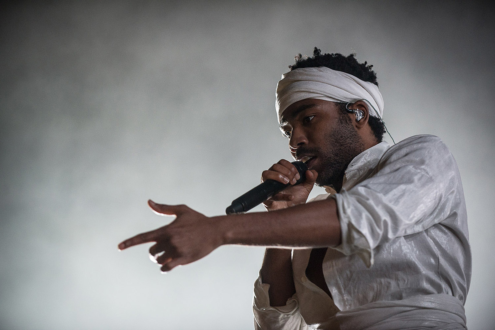 Childish Gambino tour dates include Chicago's United Center