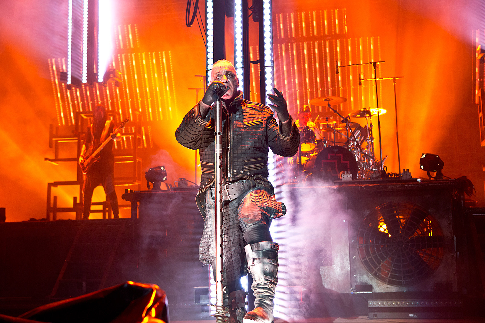 rammstein tour usa 2017 setlist. Black Bedroom Furniture Sets. Home Design Ideas