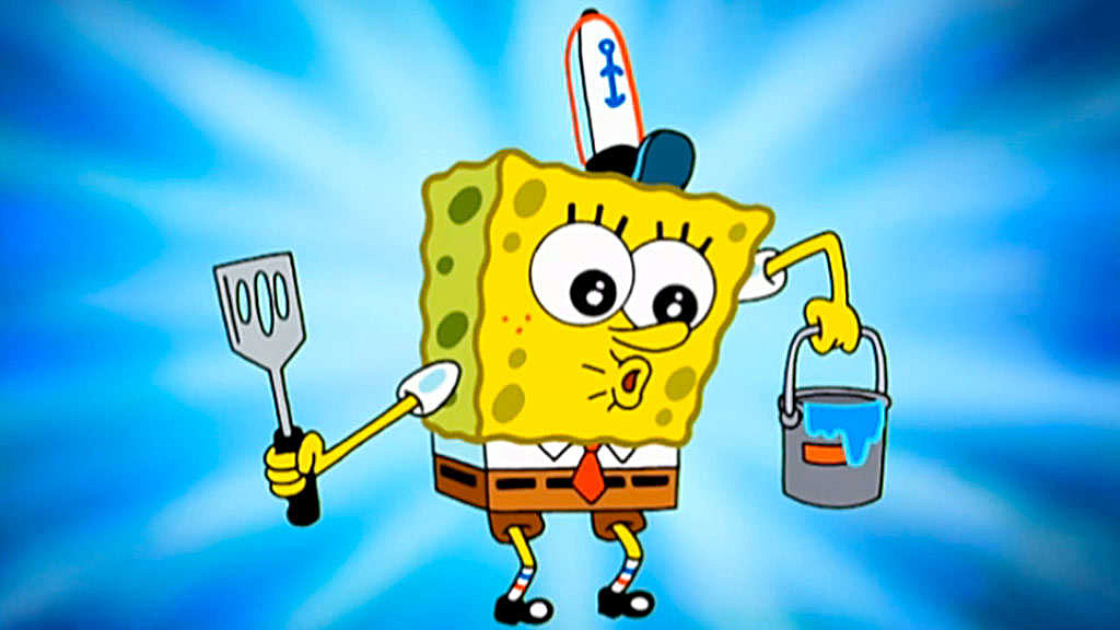'SpongeBob SquarePants' musical to open on Broadway in November