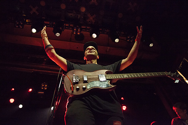 So So Glos at Webster Hall