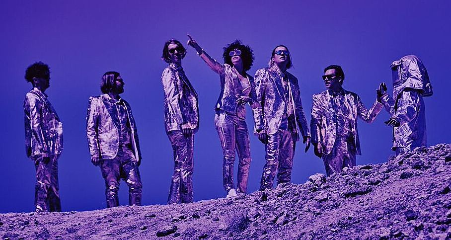Arcade Fire Initially Require Dress Code for Brooklyn Show Before Denying It