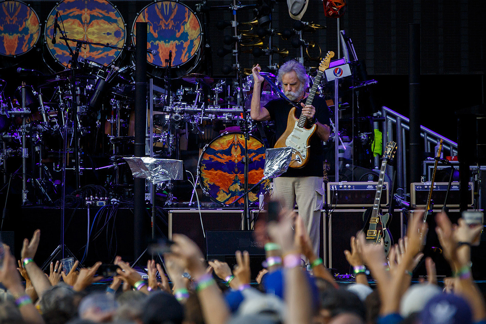 Dead and Company at Wrigley Field