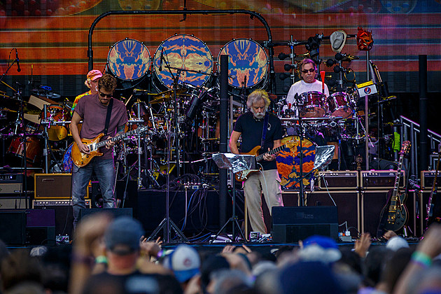 6d8fe5e4975 tickets for Dead   Company s 2019 US tour on sale