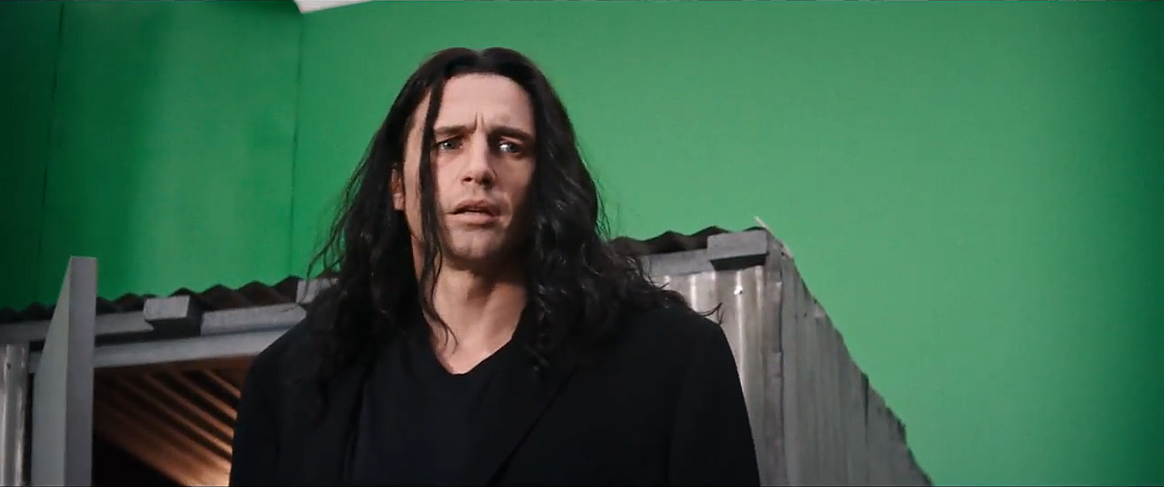 James Franco Is Tommy Wiseau The Room In Teaser For