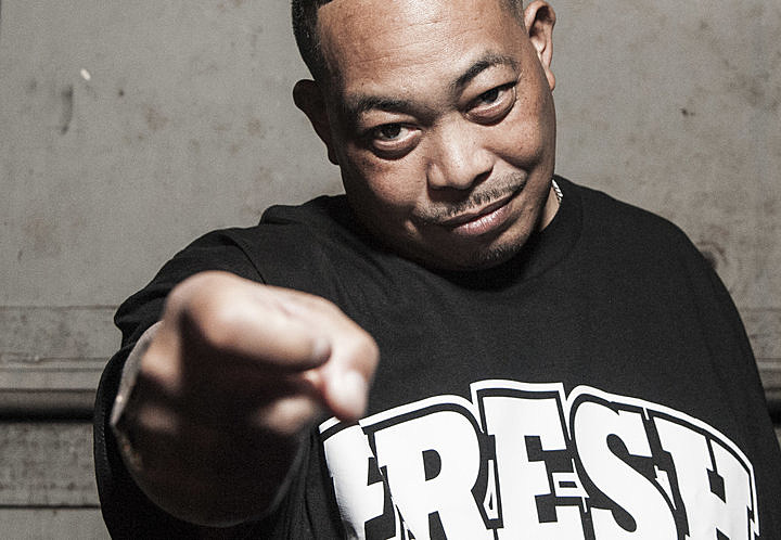 Fresh Kid Ice, 2 Live Crew Co-Founder, Dies at 53