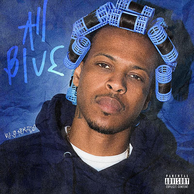 G Perico All Blue