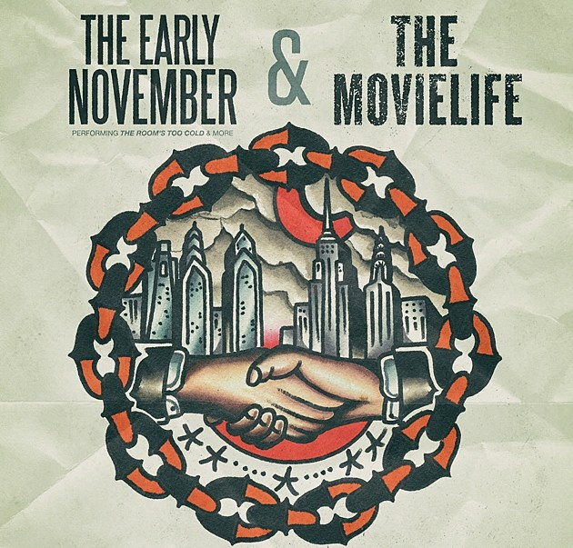 Movielife Early November