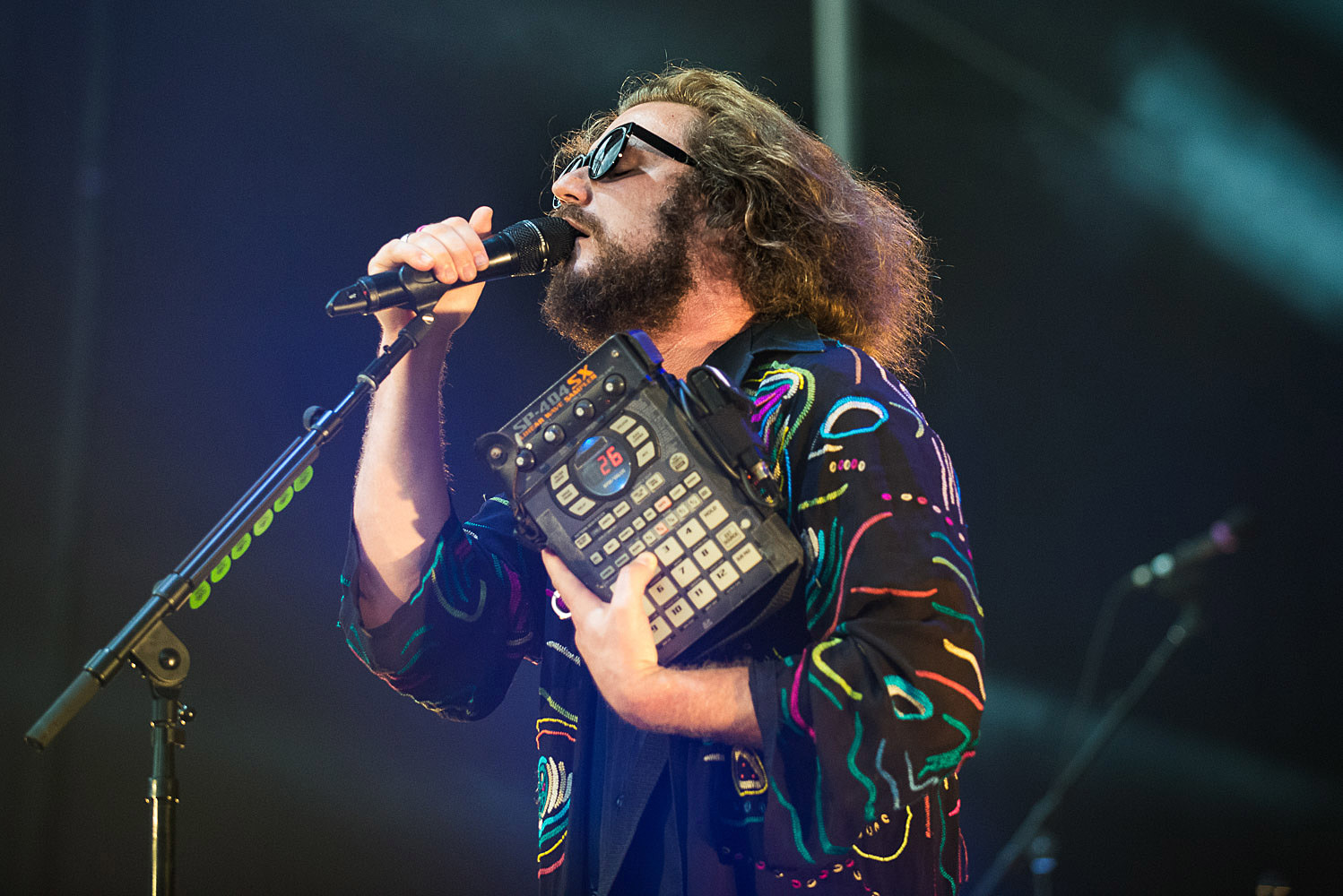 My Morning Jacket at Forest Hills Stadium