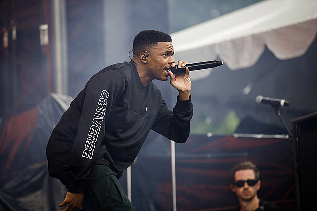 7f53fbc54605 Vince Staples wants to win electronic album Grammy