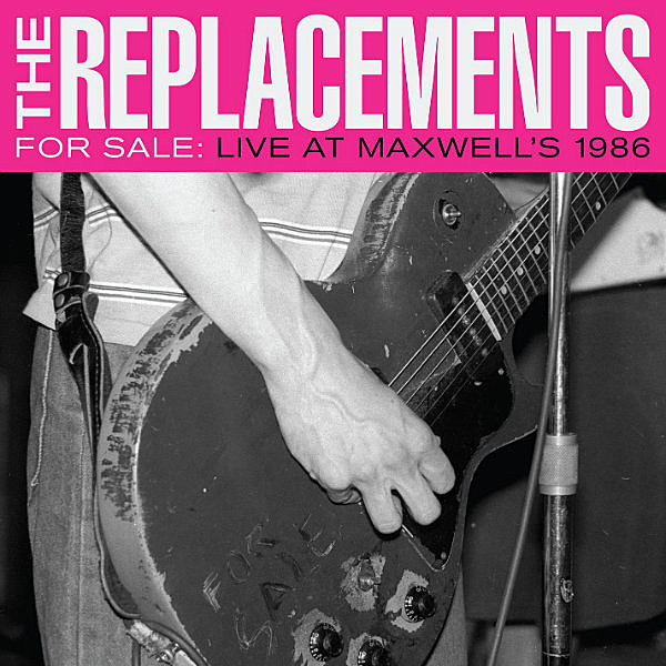 Replacements Maxwells