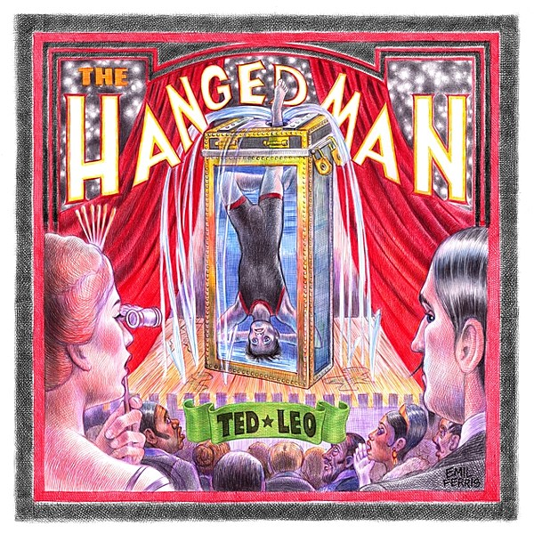 Ted Leo The Hanged Man