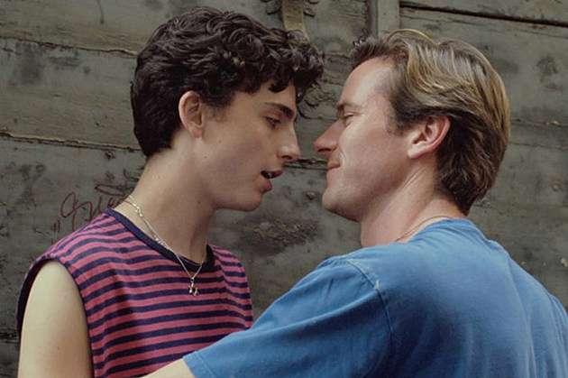 Still from 'Call Me By Your Name'