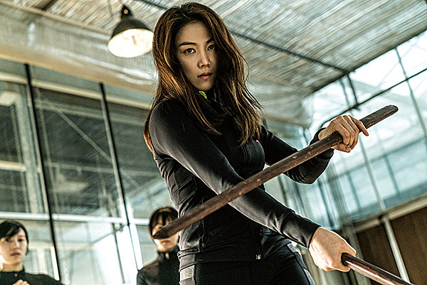 THE VILLAINESS_JUNG BYUNG-GIL_STILL PHOTO1