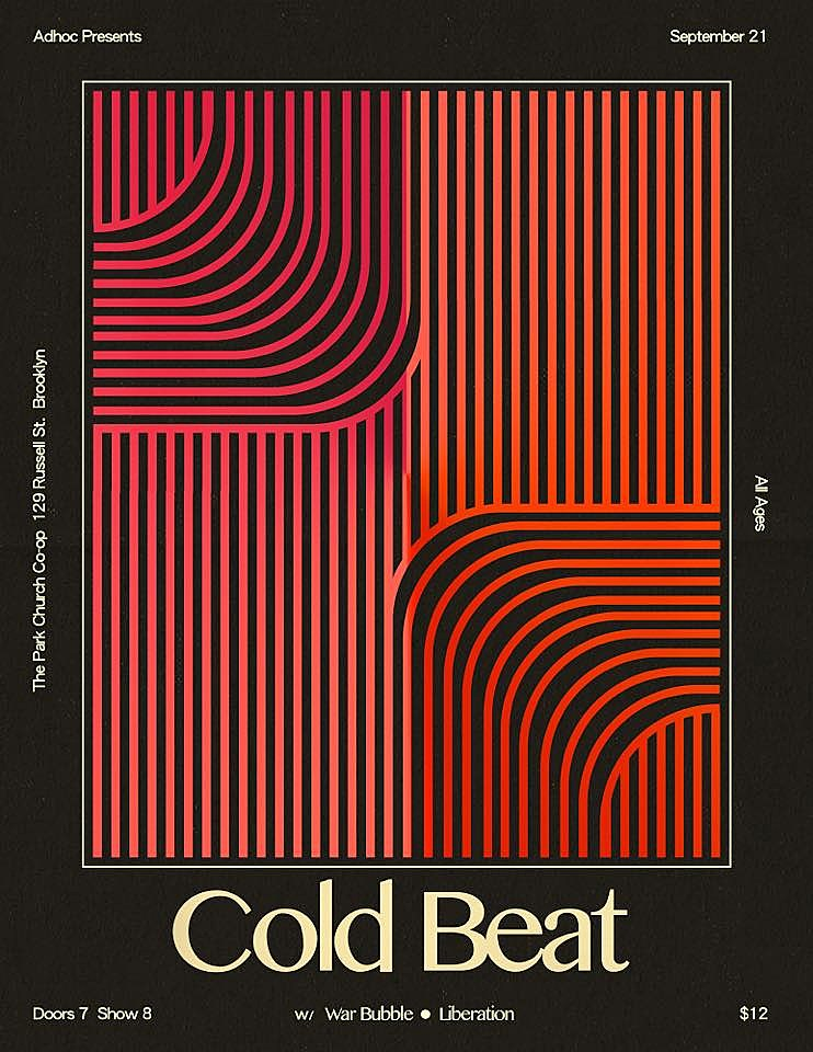 cold-beat-flyer