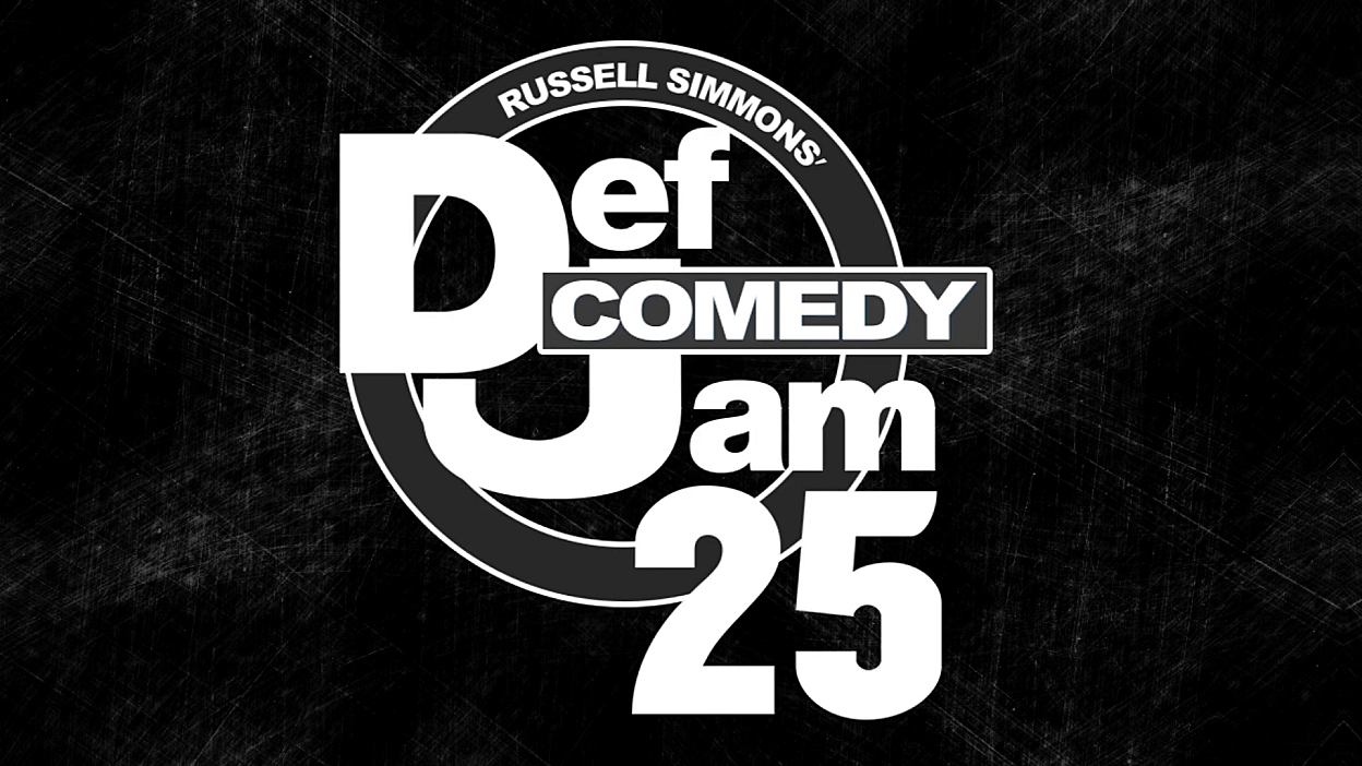 'Def Comedy Jam 25': Series To Mark 25th Anniversary With Netflix Special
