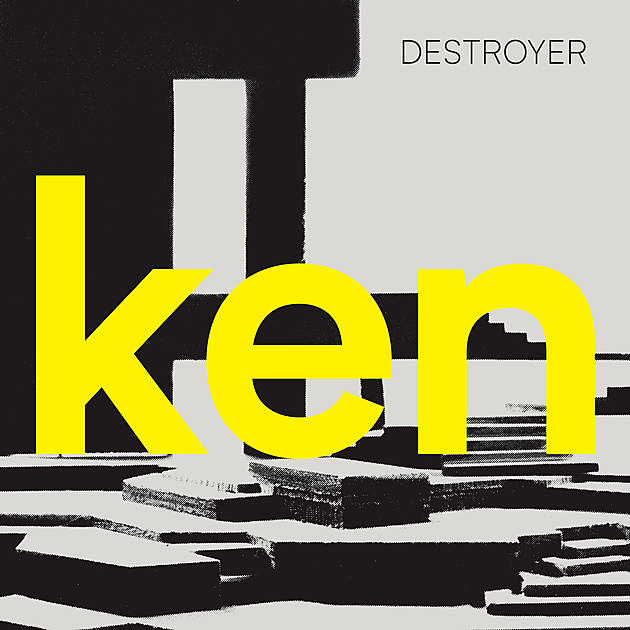 destroyer-ken