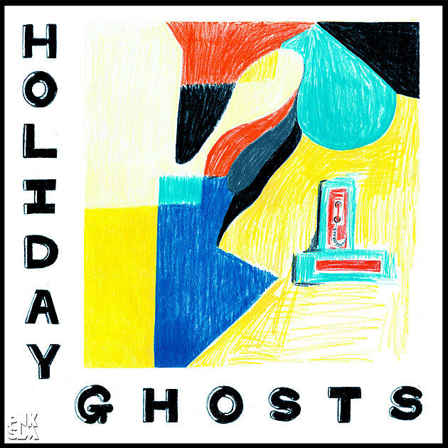 holiday-ghosts-lp-artwork