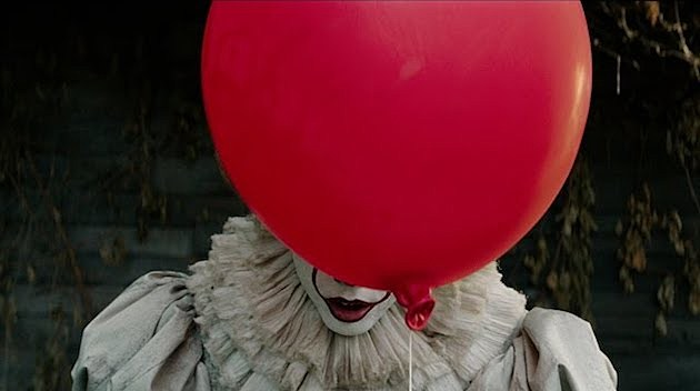 Alamo Drafthouse to host clowns-only screening of It