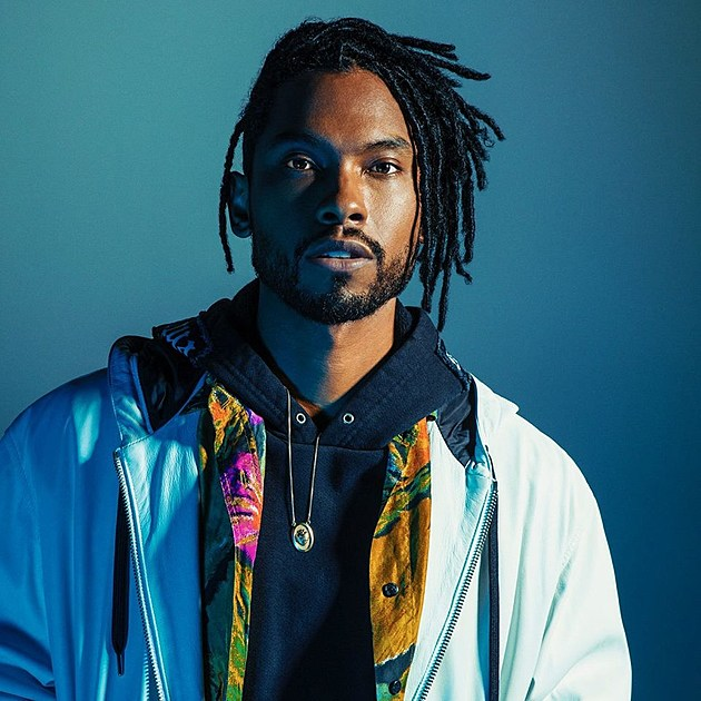 Miguel Drops New Song Sky Walker Insecure Details S2