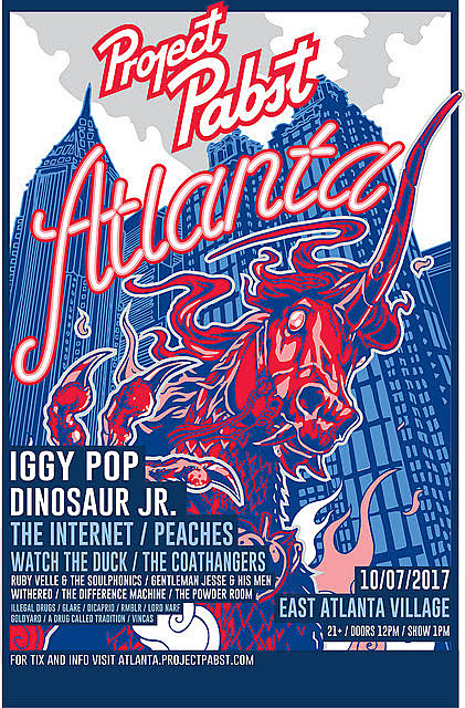 Project Pabst ATL
