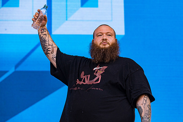 Action Bronson at The Meadows