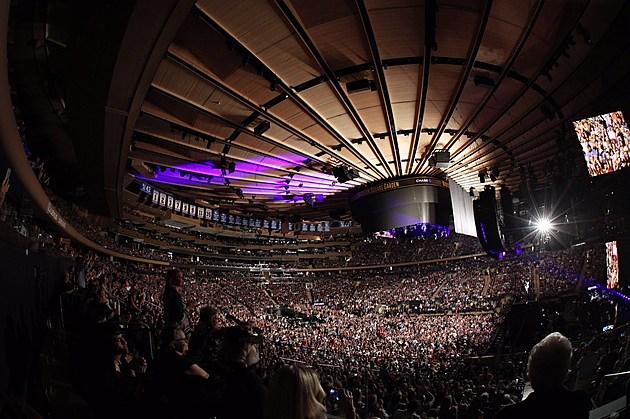 Paul Mccartney Played 2nd Madison Square Garden Show Setlist Video