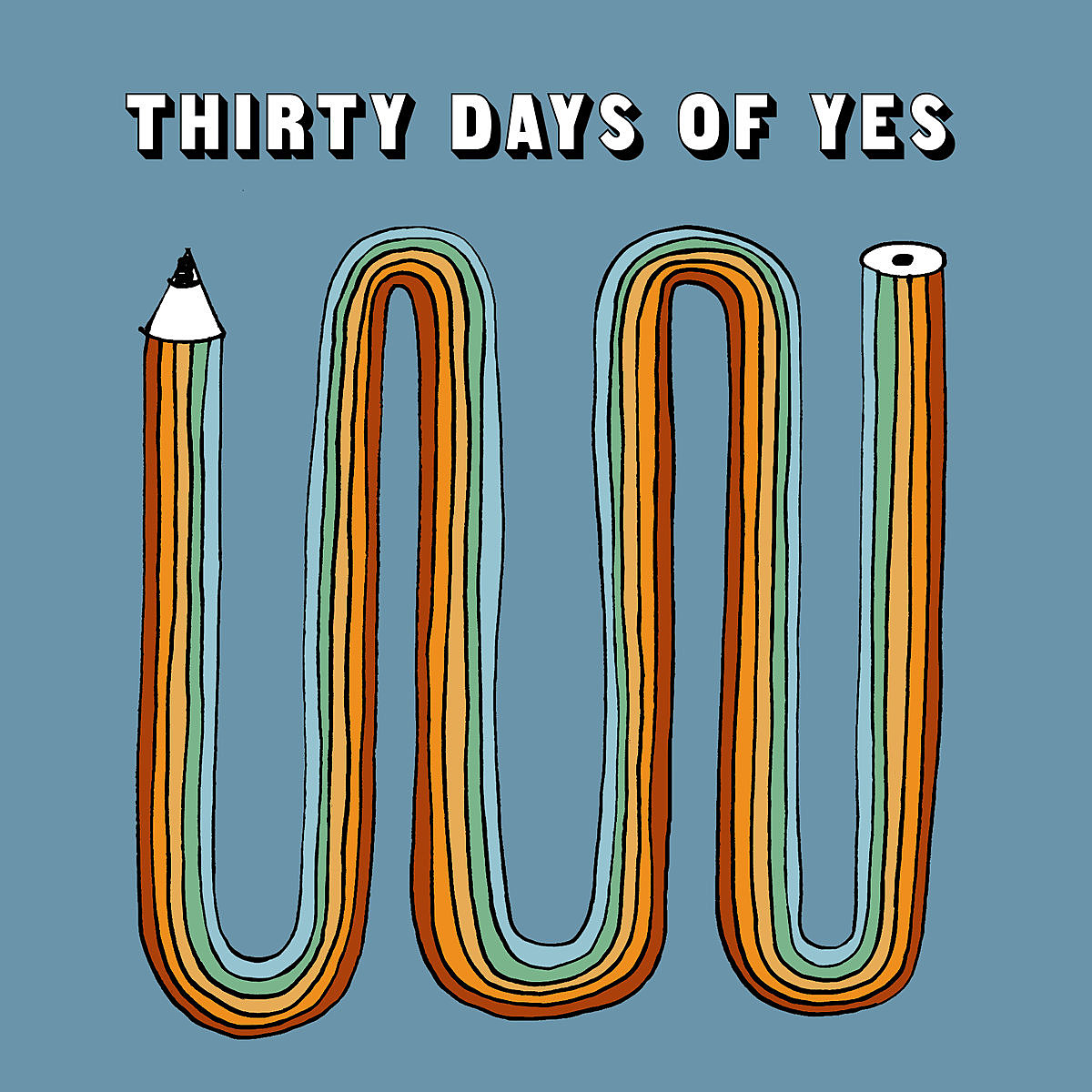 30-days-of-yes