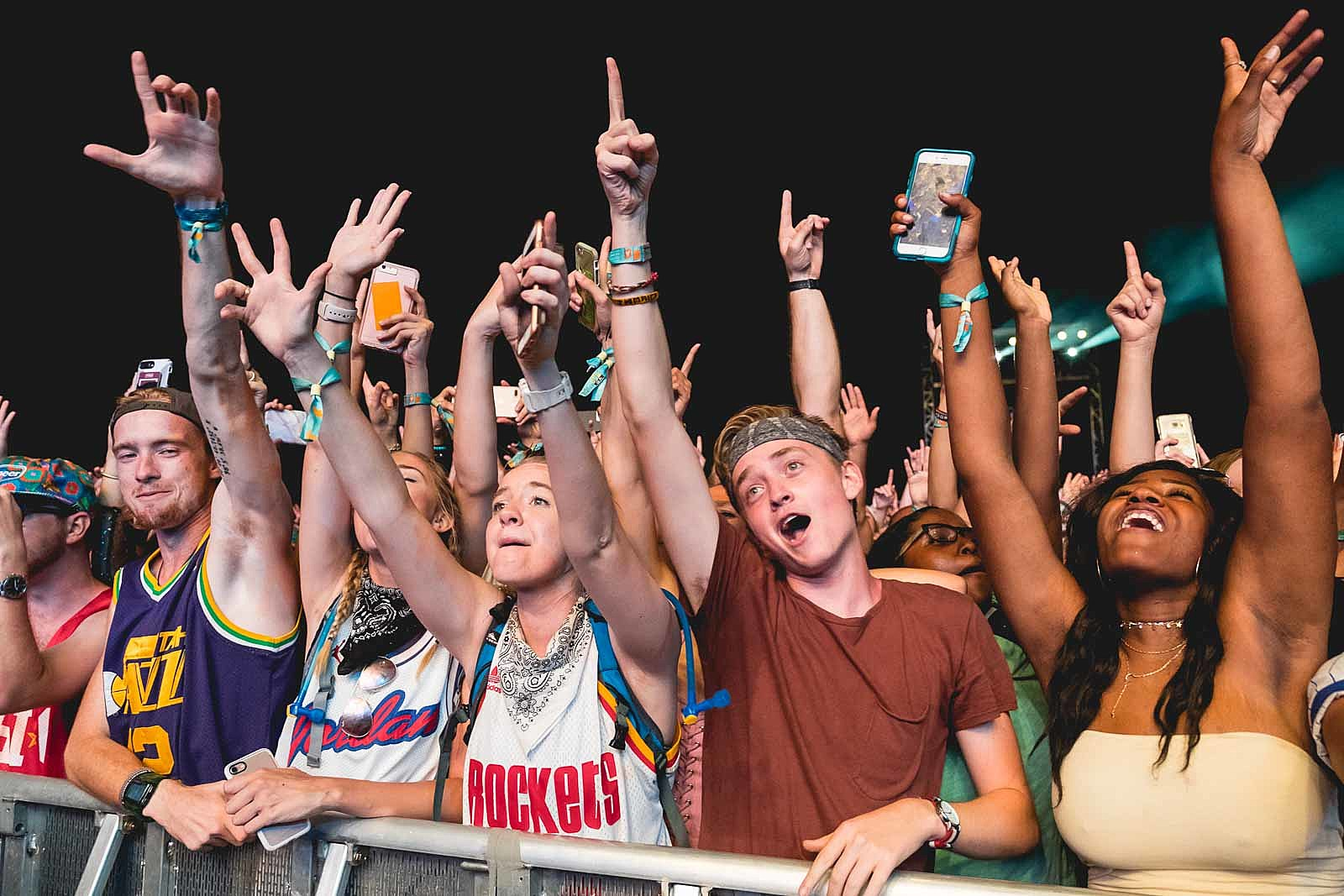 ACL Festival 2017 Weekend 2, Day 2