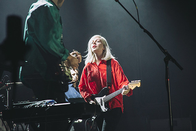 Alvvays at Brooklyn Steel