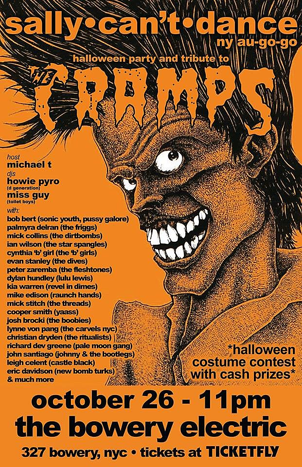 cramps-tribute