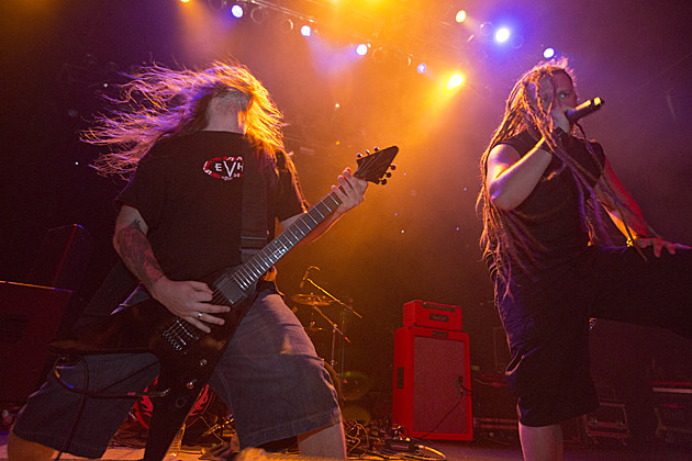 Bail set for members of Decapitated in wake of rape charges