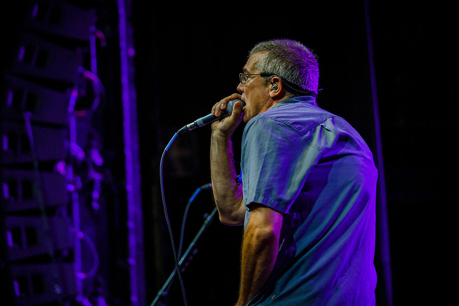 Descendents at Riviera Theatre