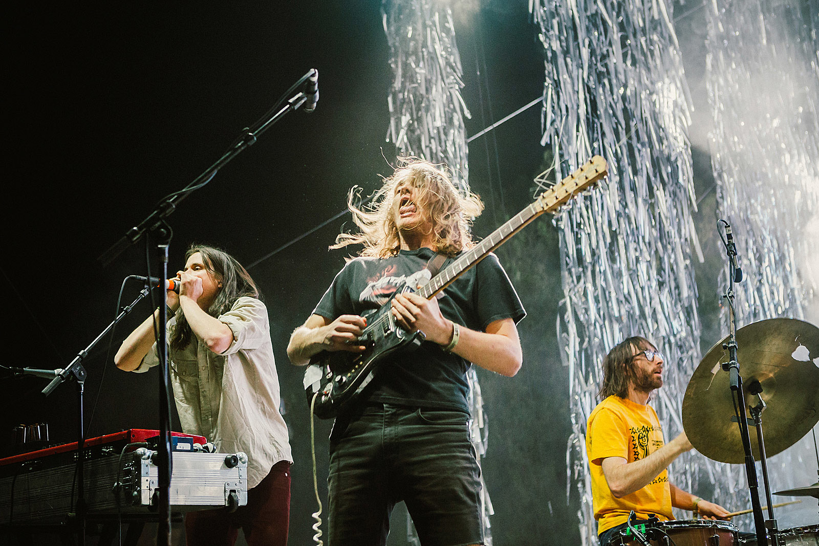 King Gizzard sold out Brooklyn Steel, add 2nd night