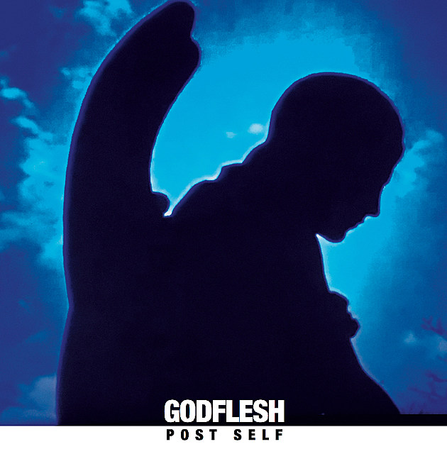 Godflesh Post Self