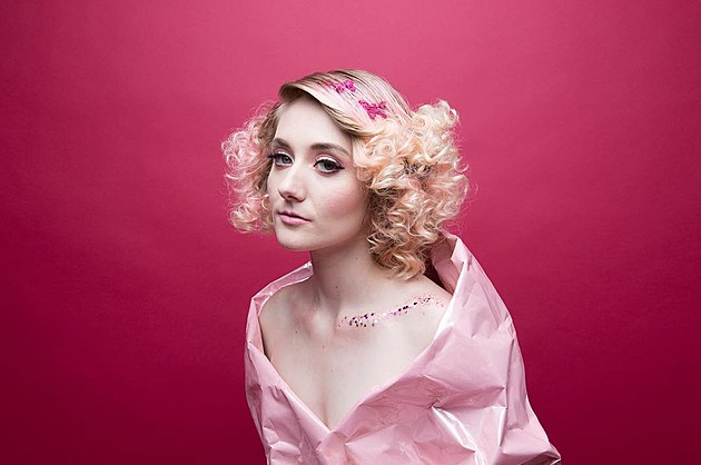 Jessica Lea Mayfield Tour