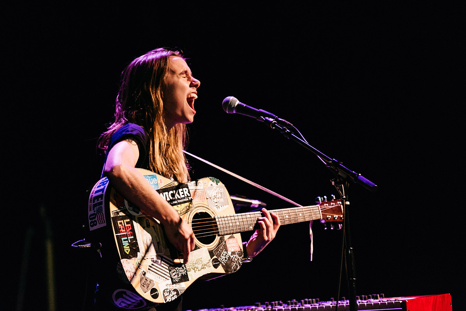 Julien Baker at Town Hall