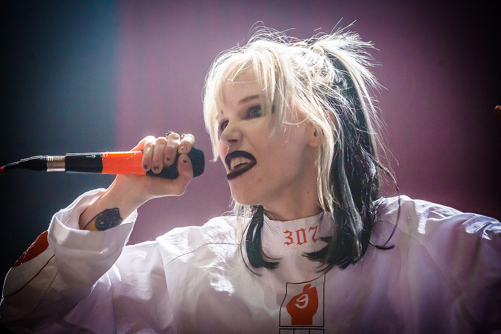Canadian Court Throws Out Defamation Lawsuit Against Alice Glass