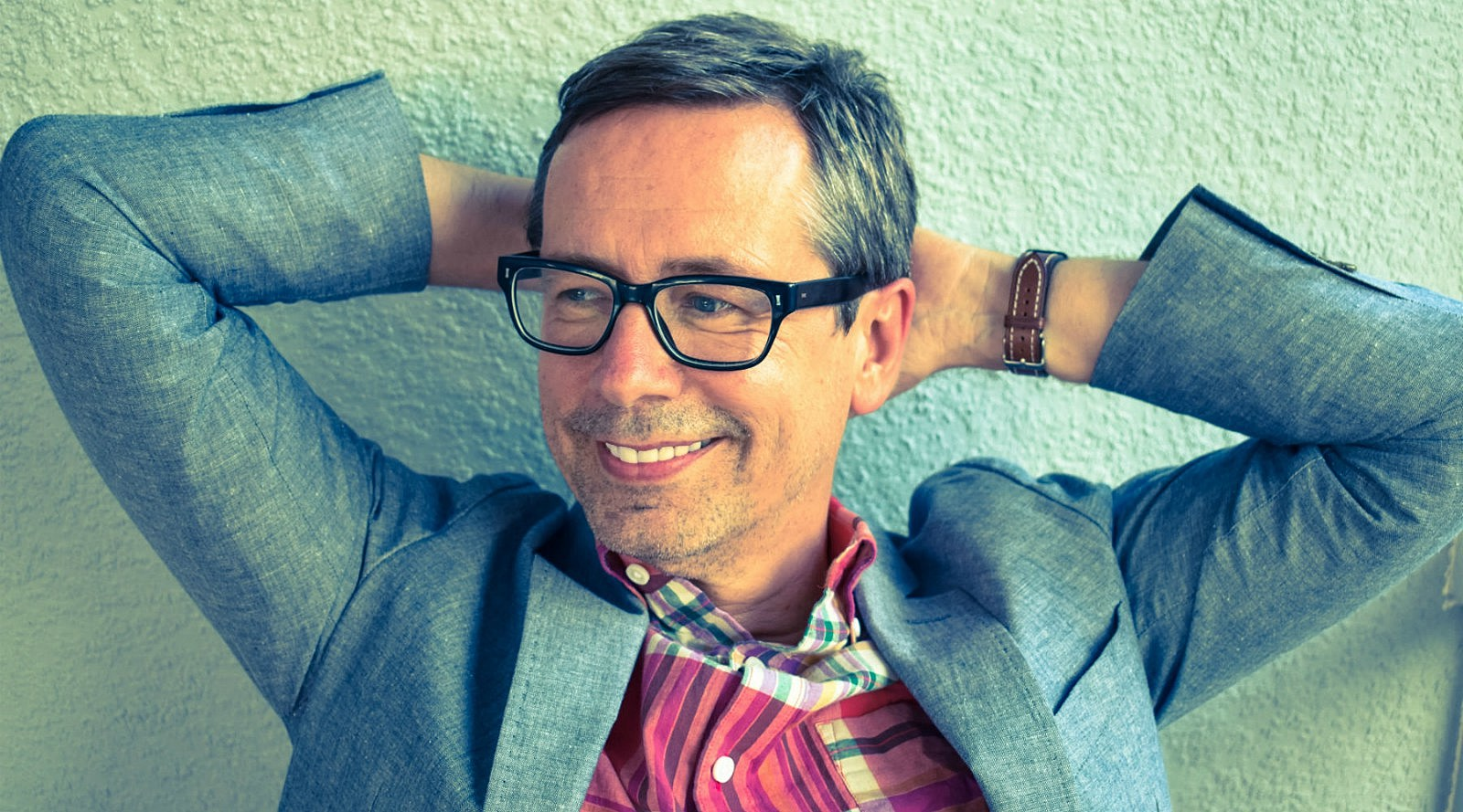 Haircut One Hundreds Nick Heyward Released First Solo Lp In 18