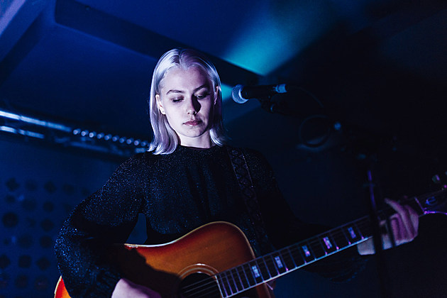 Phoebe Bridgers at Baby's All Right