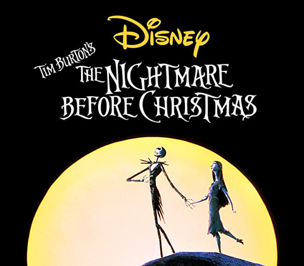 the nightmare before christmas live coming to barclays w danny elfman more - Nightmare On Christmas