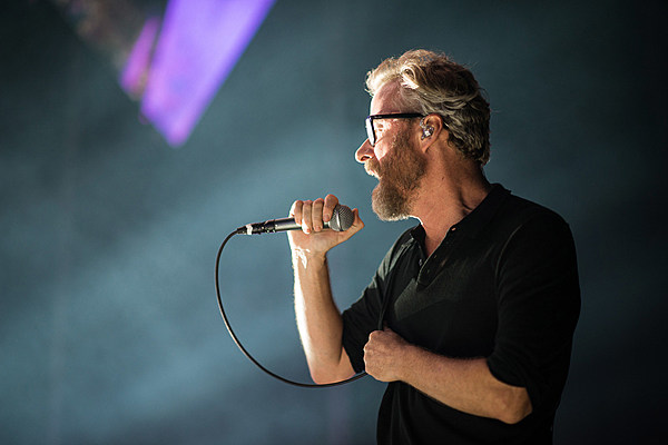 The National throwing their own ?Homecoming? festival in Cincinnati