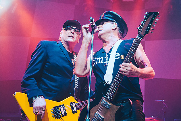 Cheap Trick at Capitol Theatre