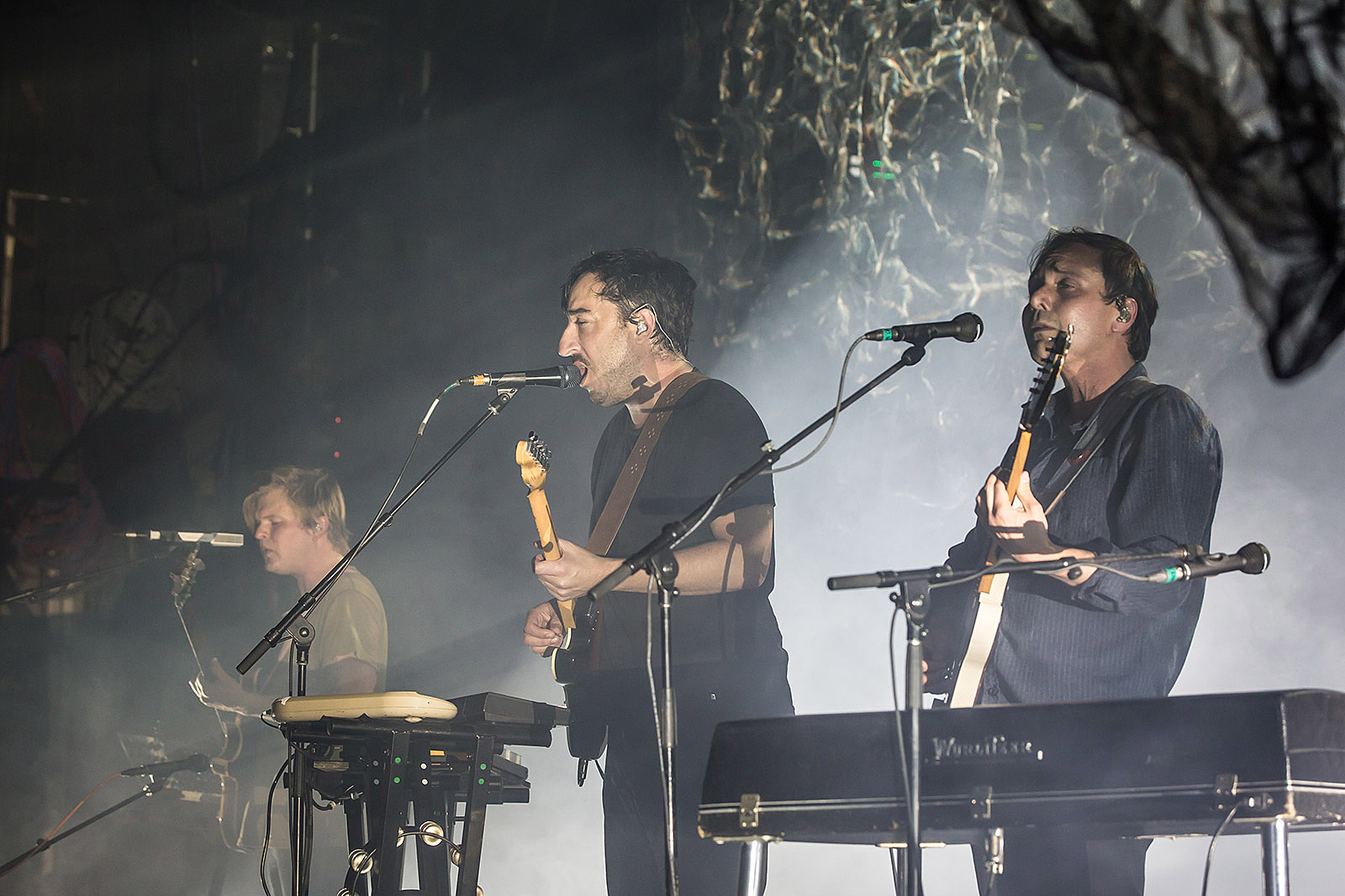 Grizzly Bear at Brooklyn Steel