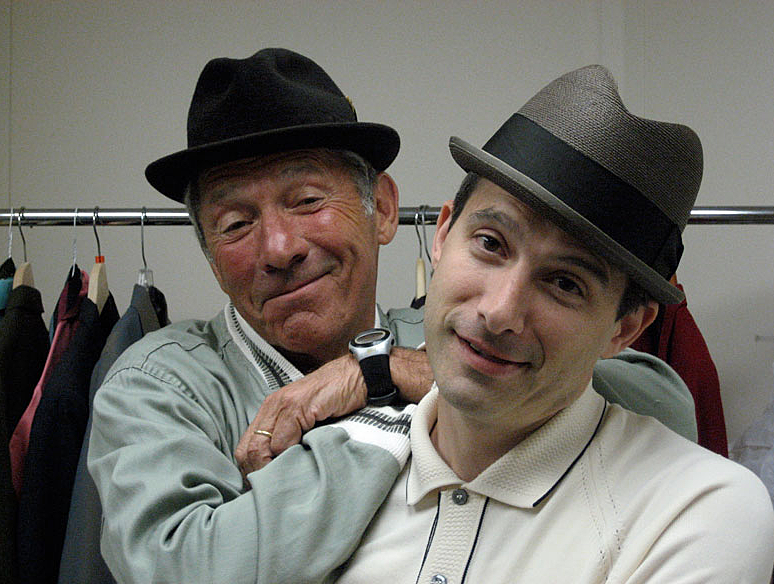 Gloucester Stage Cuts Ties With Israel Horovitz Amid Sexual Misconduct Allegations