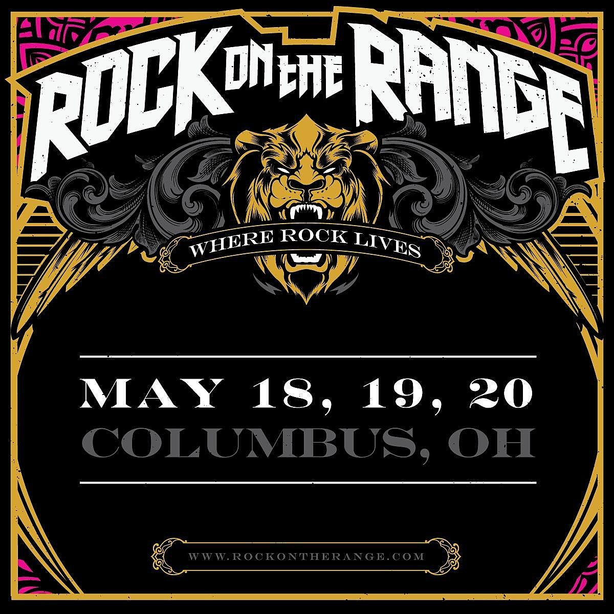 Rock On The Range : rock on the range 2018 lineup tool quicksand baroness power trip more ~ Vivirlamusica.com Haus und Dekorationen