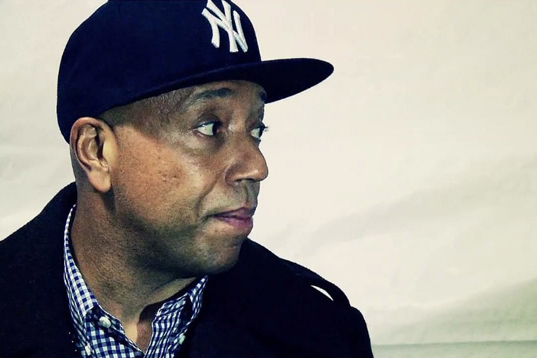 Russell Simmons' Statement Shuts Down Rumors Of Sexual Misconduct