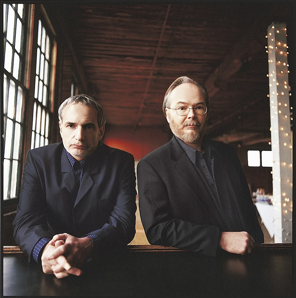 Steely Dan's Donald Fagen sues Walter Becker's estate